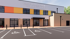 White house farm primary 2